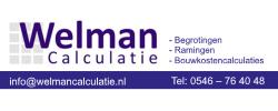 WelmanCalculatie